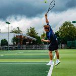 Tennis 18
